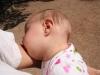 Madeline falls asleep