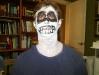 Andy's Halloween costume