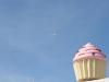 Cupcake kites